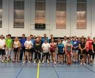 Le tournoi interne du 21 octobre : 31 inscrits, un beau succès !